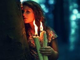 Webinar: Магия свечей