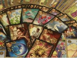 Webinar: Kartenlegen - Tarot Reading  - Einzelsitzung
