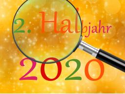 Webinar: Unter der Lupe: Das zweite Halbjahr 2020