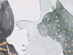 "Webinar: Ferneinweihung ""Cat Reiki"""