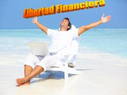 Webinar: Libertad Financiera