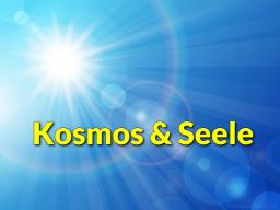 Webinar: Die Energien im Oktober 2016 * Kosmos und Seele
