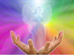 Webinar: ✩ Colours of Angels ✩ Einweihung ✩ Urkunde ✩