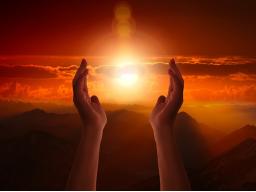 Webinar: AKTION! Dein Aufstieg ins Licht mit der diamant-violetten Flamme: Ein Leben in Licht und Liebe