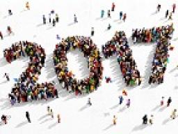 Webinar: Vorschau 2017 - Der kosmische Zeitplan für das neue Jahr