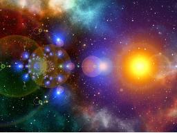 Webinar: Sternensystem Lyra (Leier) Regeneration - Einzelsitzung