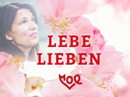 Webinar: LEBE LIEBEN - In deinem Leben ist LIEBE - moe Channeling + lebendige Heil-Meditation im Quell des Lebens