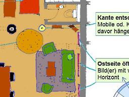 Webinar: 8/8 Umsetzung an Grundriss-Plänen: von der Planvorbereitung bis zum Konzept