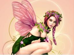 Webinar: ✩ Energie und Magie der Feen ✩
