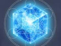 Webinar: Metatrons Würfel: Powerenergie zur Anbindung an die göttliche Essenz