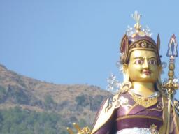Webinar: 8 Guru Rinpoche