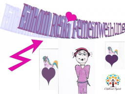 Webinar: Einhorn Reiki Fernheilenergie