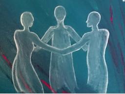 Webinar: Innere Familie - Teil 3 - Männlichkeit
