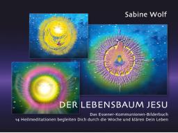 Webinar: Der Lebensbaum Jesu - Buchvorstellung