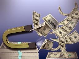 Webinar: Was wäre, wenn Geld nicht das Problem ist sonder DU?