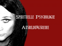 Webinar: wer bist du... Avalonkinder - spirituelle Psychologie