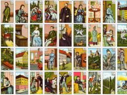 Webinar: Kartenlegen Einzelberatung 30 Minuten