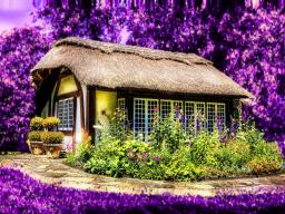 Webinar: Schnupperstunde: Erkunde dein Inneres Haus