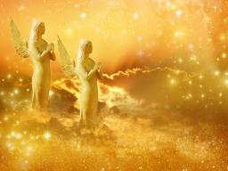 Webinar: Einzelberatung: Engelheilung im goldenen Zeitalter
