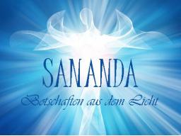 Webinar: Lichtbotschaften von Sananda