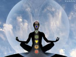 Webinar: Die Reise des Elementes Luft durch die Chakren bringt Dir Leichtigkeit und Freude