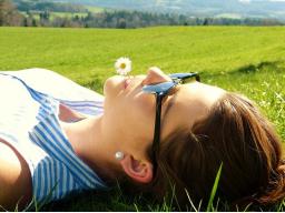 1-MINUTEN-MEDITATION für schnelle Entspannung