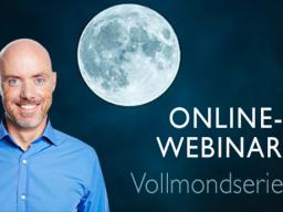 Webinar: Full Moon-/Vollmond-Transformation