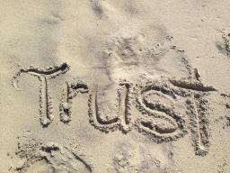 Webinar: Energiearbeit zum Thema Vertrauen