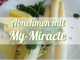 Webinar: Abnehmen mit My-Miracle