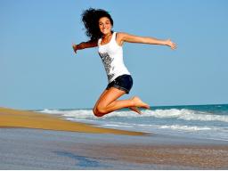 Webinar: Gesundheit & Wohlbefinden