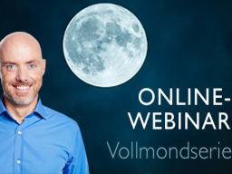 Webinar: Full Moon-/Vollmond-Transformation