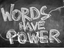 Webinar: Energie & Worte wie spielen die zusammen
