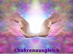 Webinar: Reiki mit Chakrenausgleich