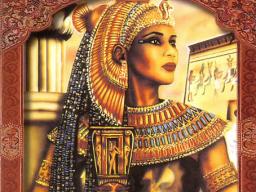 Webinar: Die Schlüssel der Göttin Isis - Teil 8