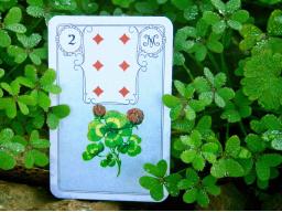 Webinar: Kartenlegen mit Lenormand, Einführung