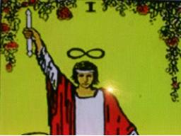 Webinar: Kartenlegen als Erleuchtungsweg - Stunde 5