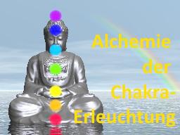 Webinar: Alchemie der Chakra-Erleuchtung - in 7 Stufen zur göttlichen Erfahrung