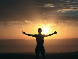 Webinar: In die eigene Kraft kommen - 3.Teil -VortexHealing® Energy Healing