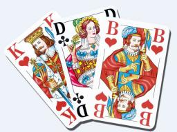 Webinar: Abrakadabra - Wahrsagen mit Skatkarten