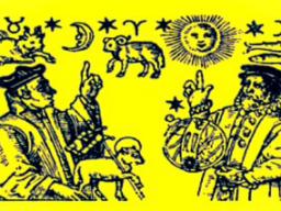 Webinar: NEUER KURS - GLS Teil 1/24 *Psychologische Astrologie