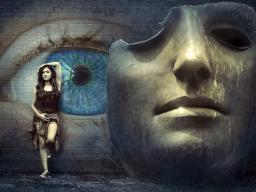 Webinar: Einführungwebinar Masken ablegen und Deinem Herzen Freiheit schenken