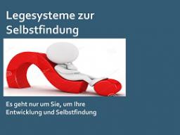 Webinar: Selbstfindung mit Unterstützung der Lenormandkarten