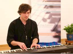 Webinar: HeilKlänge - kostenloser online Klaviermusikabend