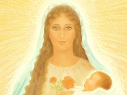 Webinar: Mutter Maria & Joshua - Lichtkraftmeditation