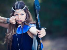Webinar: Astrologie lernen * Der Schütze Aszendent