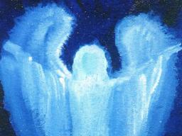 Webinar: Übertragung von Engel Heil-Energie/Angelic Healing Transmission