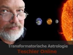 Webinar: Einführung in die Astroenergetik - Mein Mond