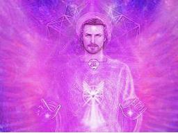 Webinar: Silber Violette Flamme - St.Germain***Ferneinweihung