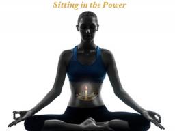 Webinar: Sitting in the Power-entdecke Deine Größe!
