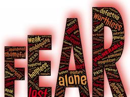 Webinar: Jederzeit buchbar! - Angst - emotionale Blockadenlösung mit Energie-Übertragung